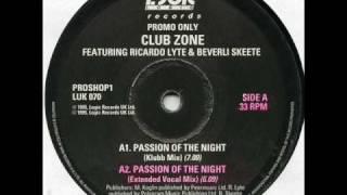Club Zone