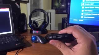 Elgato Game Capture HD60 Setup!