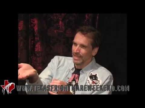 TFW 2006: Bill Moseley Interview