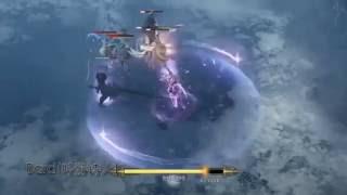 Lost Ark: 7 Classes Combat Abilities Preview Trailer