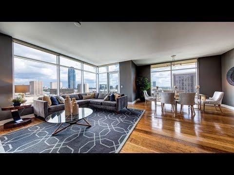 M5250: Uptown Houston's Premium High Rise Apartment Community