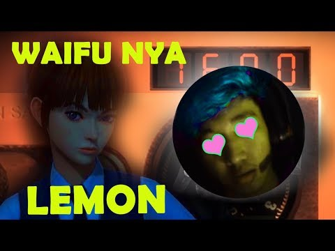 Lemon Penakut? Iya emang