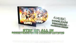 Step Up All In - Soundtrack Movie (OST) (Various Artists)