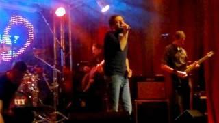 Dirty 30 koncert Lizard King Kraków 14.01.2012