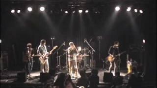 LAGOAZUL ISHIYAMA 石山 U-STONE 2010.1/22 [Dancing My Soul]
