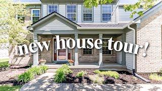 NEW HOUSE TOUR 2021! Full Walk Through and DIY Ideas