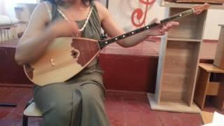 Балбырауын күйі- Құрманғазы видеоурок