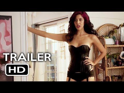 Half Magic Official Trailer #1 (2018) Stephanie Beatriz, Heather Graham Comedy Movie HD
