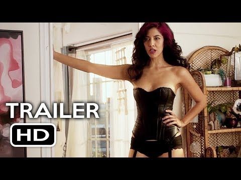 Half Magic Official Trailer #1 (2018) Stephanie Beatriz, Heather Graham Comedy Movie HD