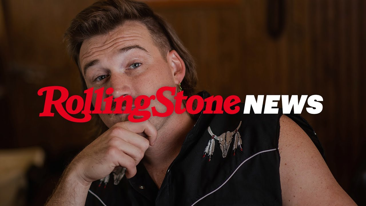 Morgan Wallen Pledged $500k to Black-Led Groups. Where Did it Go? | RS News 9/20/21