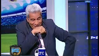 أضحك مع خالد الغندور الحكام ياسر عبد الرؤوف وفهيم عمر .. ومواقف طريفة والايقاف