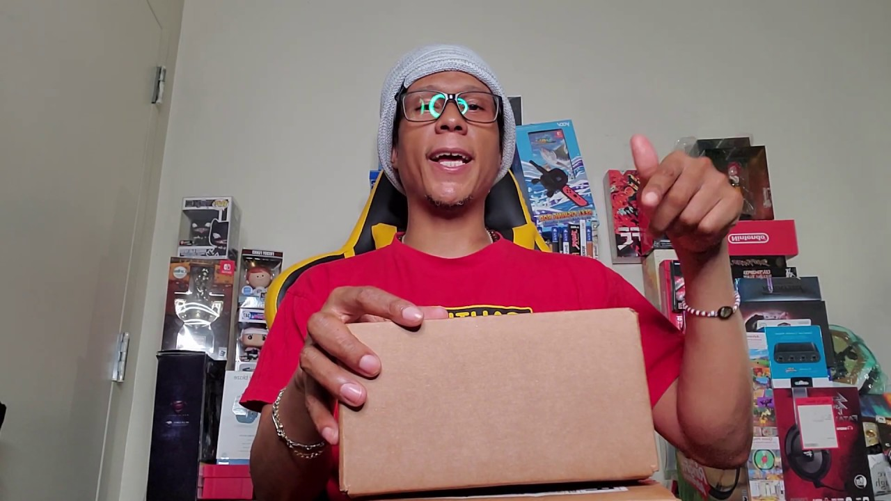 More Chrono Toys Pops to Unbox in These Mystery Boxes: hundreds of dollars later.