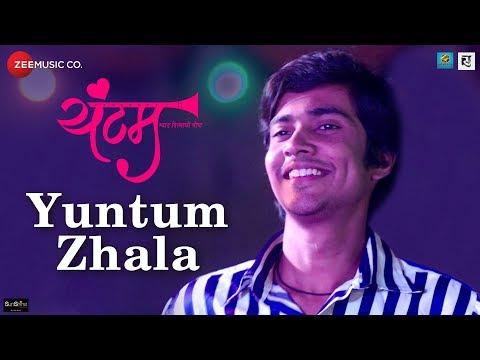 Yuntum Zhala - YunTum Marathi Movie HD Mp4 Video Song