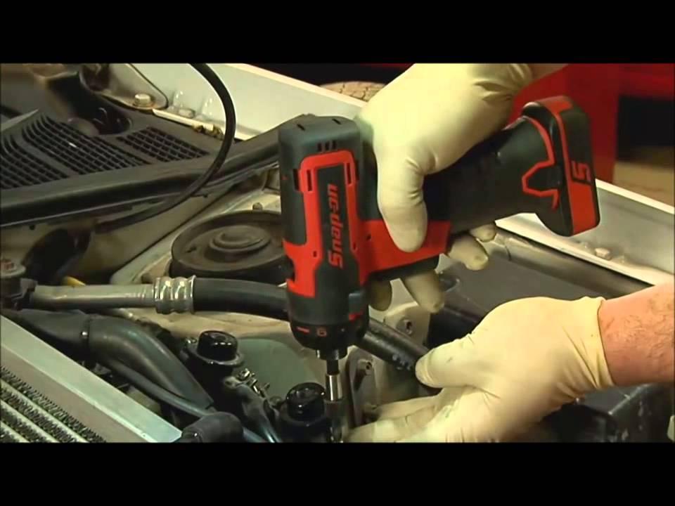 501d405a0 Snap-on Tools 14.4V. Cordless Screwdriver