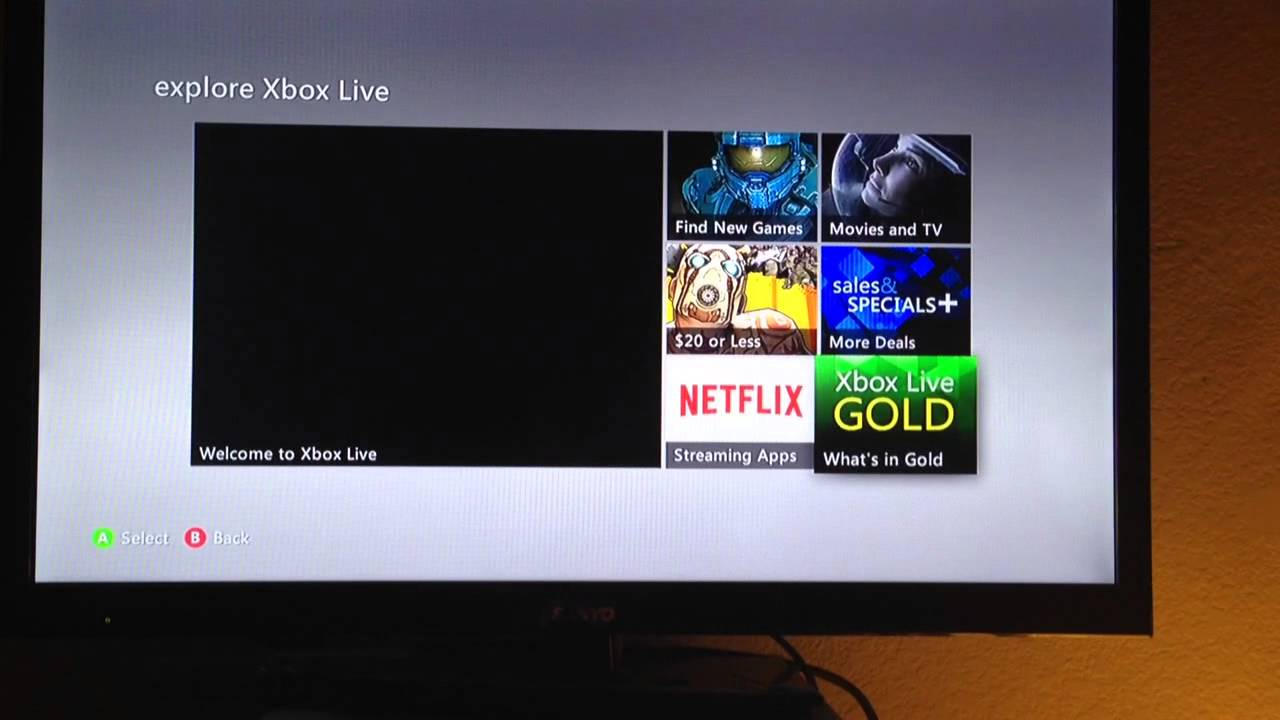 how to get xbox live gold
