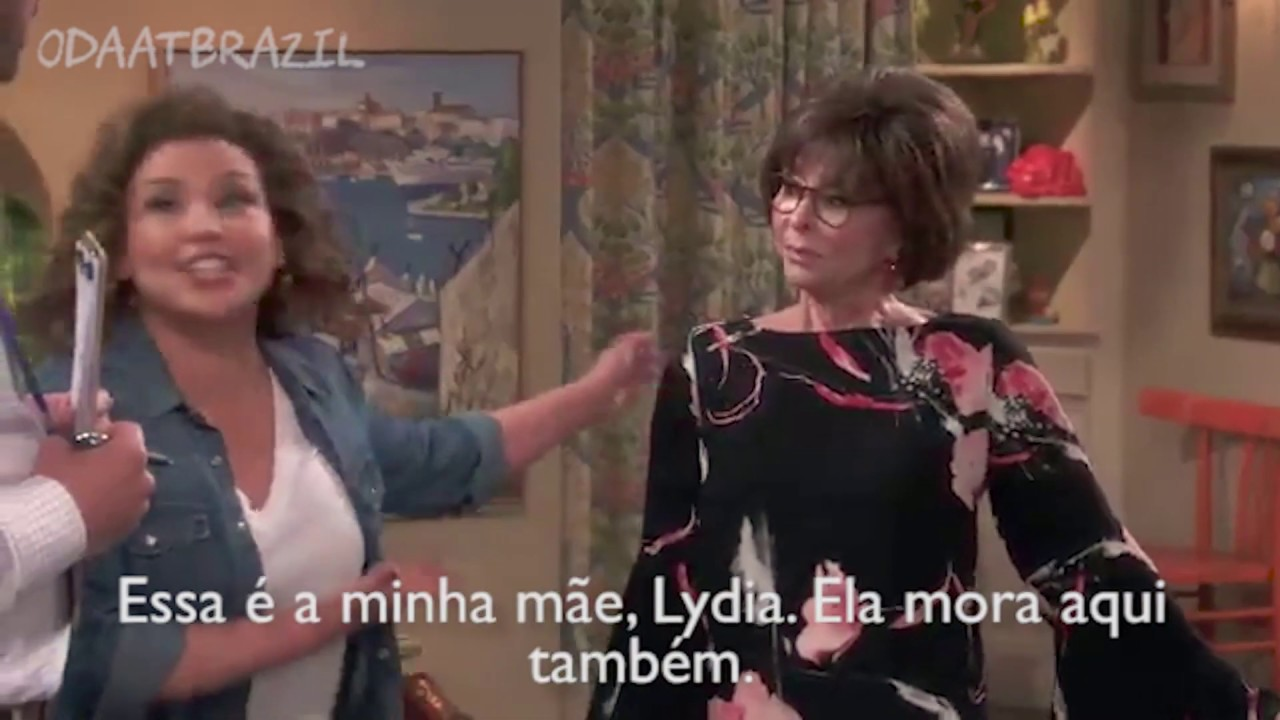 Download One Day at a Time - 04x01 - Trecho (Legendado)
