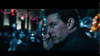 Jack Reacher: Nunca Vuelvas Atrás   Paramount Pictures Spain