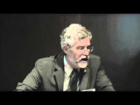 John Holdren: 50 Years of Climate Science Part 2