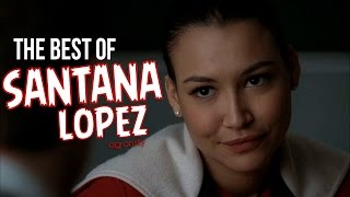 The Best Of: Santana Lopez