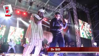 Video:- DR SID Performs KABIYESI at the ACCESS MAVIN CONCERT