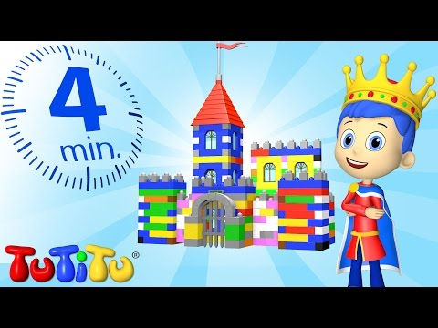 TuTiTu Specials   Palace   Toys and Songs for Children