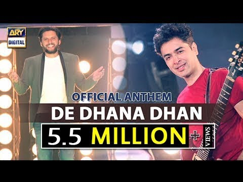 Karachi Kings Official Anthem 2018 - De Dhana Dhan