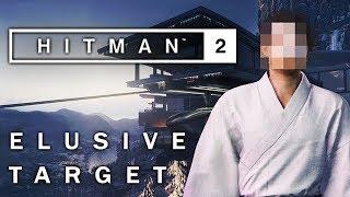 Hitman 2: Elusive Target - The Hunt for the Fugitive