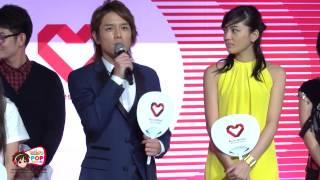 Hideaki Takizawa @ J Series Festival2014