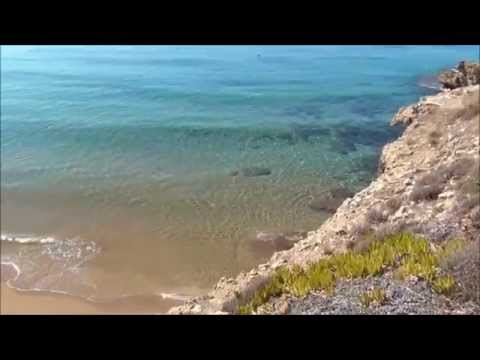 CYPRUS   Acapulco Beach