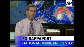 Hurricane Earl remains a category four storm, with winds near 145 miles per hour. The storm is cente