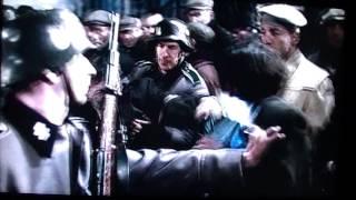 映画『アンネの追憶』。軍医シーン1/2(日本語) ほけんだより http://h...