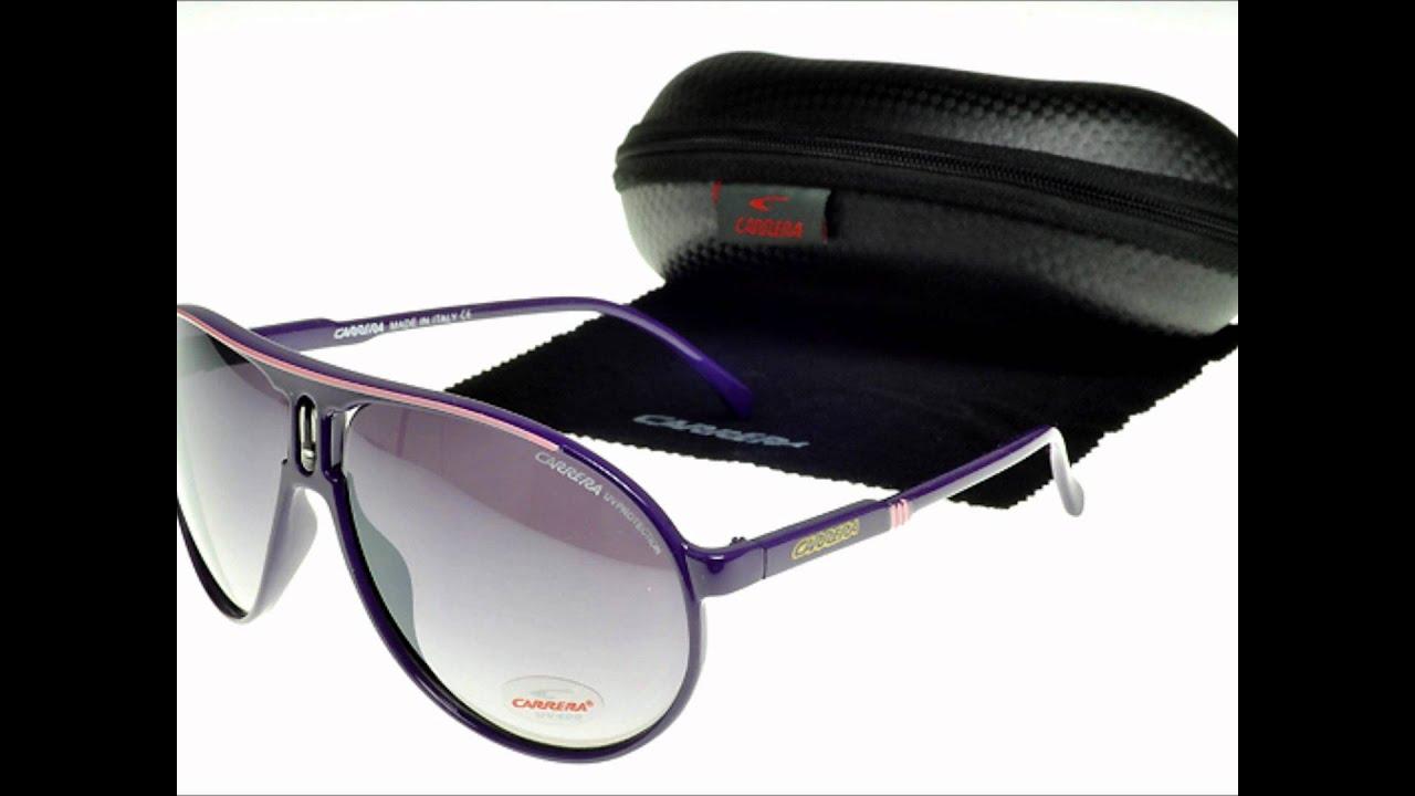de83399002 Carrera Champion Sunglasses Review