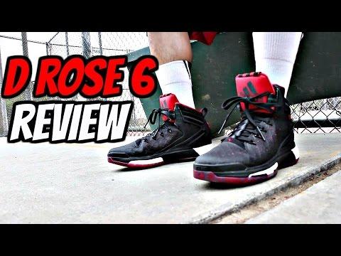 adidas d rose 6 opinie