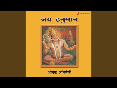 Ram Laxman Janki Jai Bolo Hanuman Ki