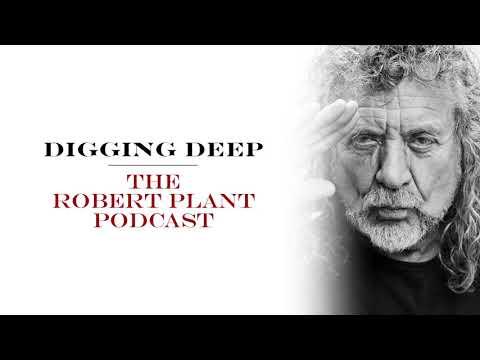 Carol Miller - Robert Plant podcast!