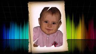 Это мой ребенок - моя доча Викуля!