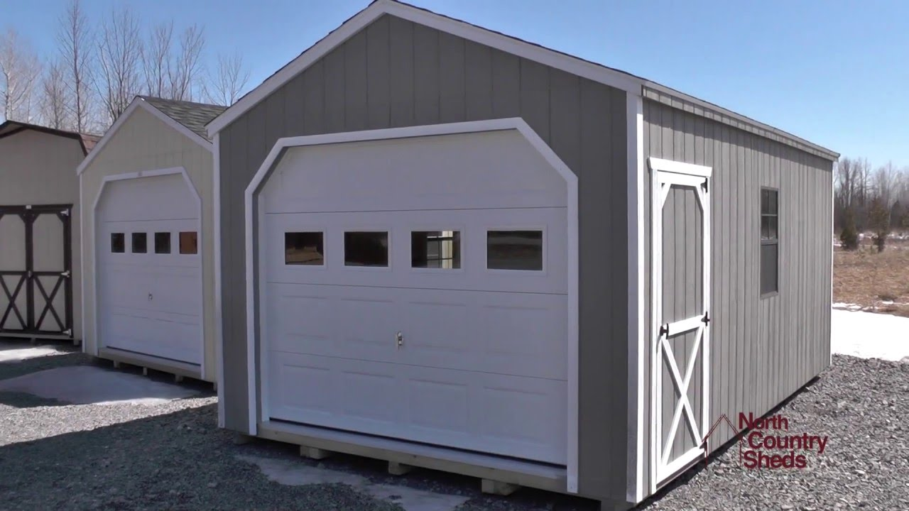 Prefab garden sheds ottawa garden ftempo for Prefabricated garden buildings