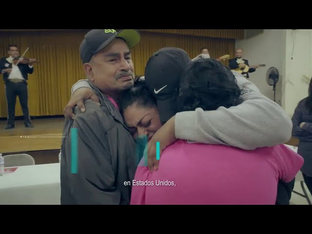 Palomas Mensajeras - Quinto Informe de Gobierno - Gobierno de Michoacán
