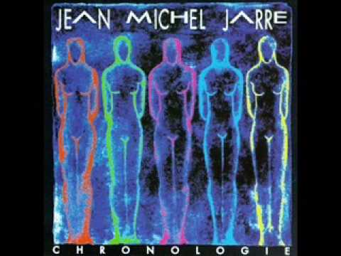 Jean Michel Jarre - Chronologie part. 2