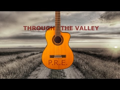 Through The Valley (The Last of Us 2 theme song) - P.R.E. Cover