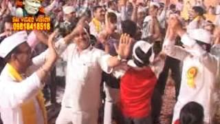 Aaj Sai Palki - puneet khurana- sai sahara mitra mandal,shirdi sai bhajan,
