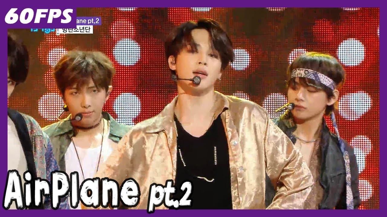 BTS - Airplane Pt.2, 방탄소년단 - Airplane Pt.2