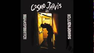 Watch Cosmo Jarvis You Got Your Head video