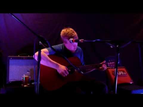 Daniel Bachman @ The Albatross Club, Bexhill 28/04/17 [Full Gig] HD