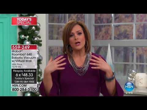 HSN | Holiday Home Solutions 11.14.2017 - 02 PM