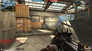 Arctic Combat Gameplay