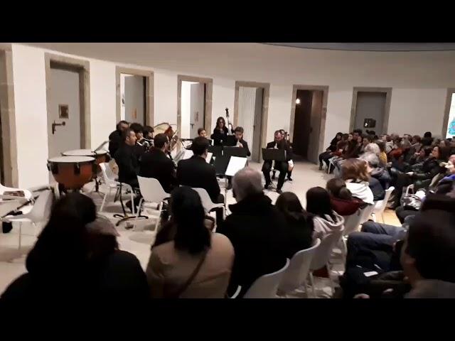 Música y versos para celebrar los 17 años del distintivo de la Muralla