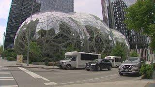 Amazon expands virtual health care program