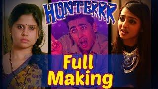 Hunterrr - making of the movie | gulshan devaiah - radhika apte - sai tamhankar - veera saxena