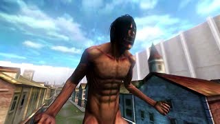 Repeat youtube video ATTACK ON TITAN The Last Wings of Mankind Trailer